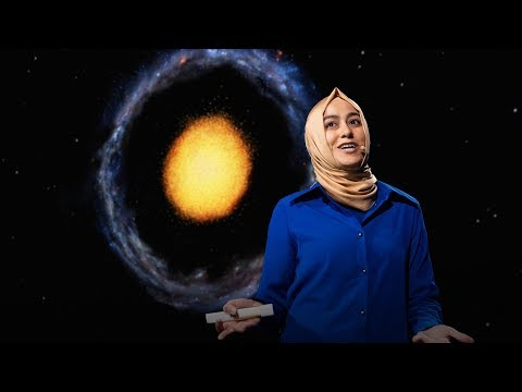 A rare galaxy that's challenging our understanding of the universe | Burçin Mutlu-Pakdil