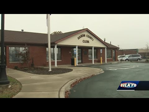 Hardin County clerk extension office to close in Radcliff