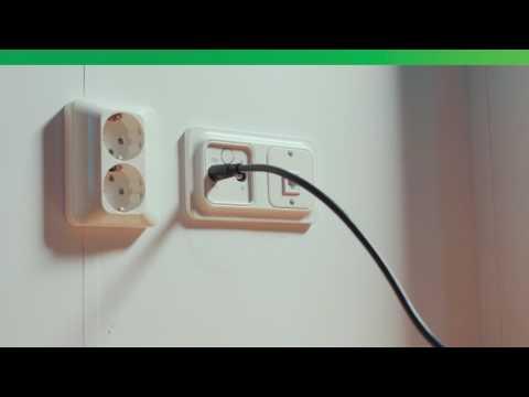 Digital TV via ditt bredband från Umeå Energi