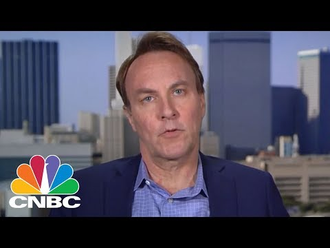 Historic Stock Market Rally Is In Trouble, Famed Bear David Tice Warns | Trading Nation | CNBC