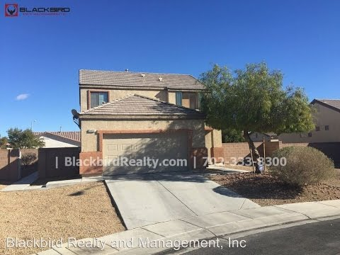 Home for Rent in North Las Vegas 4BR/3BA by North Las Vegas Property Management