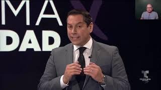 Jay Fonseca le da la ultima oportunidad a los candidatos a la gobernacion de Puerto Rico