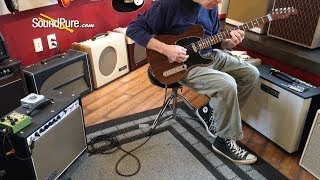 Fender Custom Shop 2014 Ltd Rosewood Telecaster #CZ523213 - Used