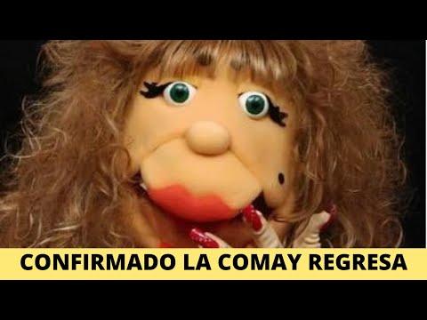 Confirmado La Comay regresa a la television (Ultima Hora)