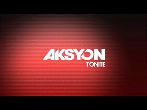 Aksyon Tonite   February 11, 2019