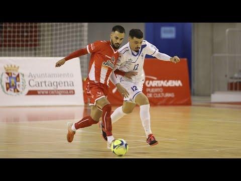 Jimbee Cartagena - O Parrulo Ferrol - Jornada 5 Temporada 2019/2020