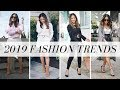 10 Practical Fashion Trends 2019 That Are Easy To Wear , Spring/Summer 2019
