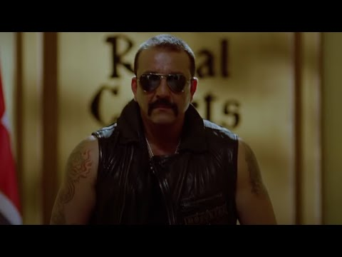 connectYoutube - Best Of Sanjay Dutt - Bollywood Versatile Acts