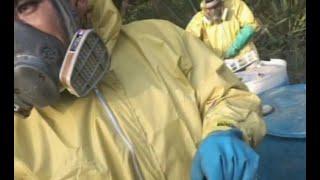 Localizaron químicos para drogas sintética en Huehuetenango
