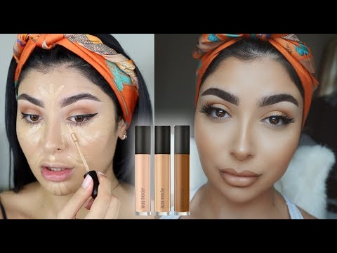 "THE NEW ""IT"" CONCEALER! FULL COVERAGE & SWEAT PROOF! I Nina Vee"