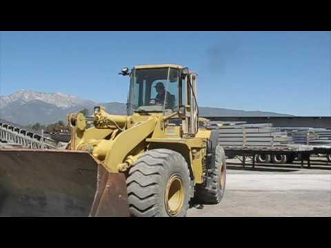 CAT 950F II 8TK04573
