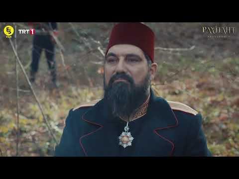 """""""Benim en büyük talihim Osmanlı gibi şerefli bir devletin Sultan'ı olmak!"""" (109. Bölüm)"""