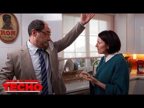BAJO EL MISMO TECHO. Compartir hipoteca. En cines 1 de febrero.