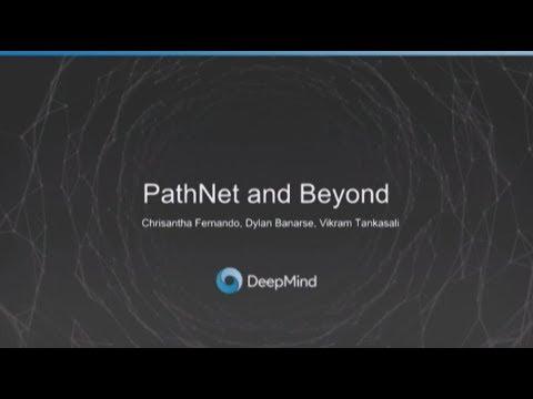 DeepMind - PathNet & Beyond - Chrisantha Fernando
