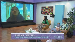 Ginecología y obstetricia: ¿Cómo detectar signos de abuso en el cuerpo de un niño