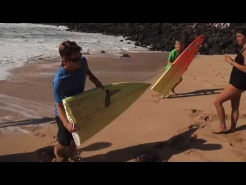 Worst Wipeouts at the 2009 Quiksilver in Memory of Eddie Aikau