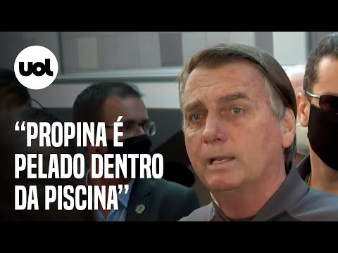 Bolsonaro defende Pazuello