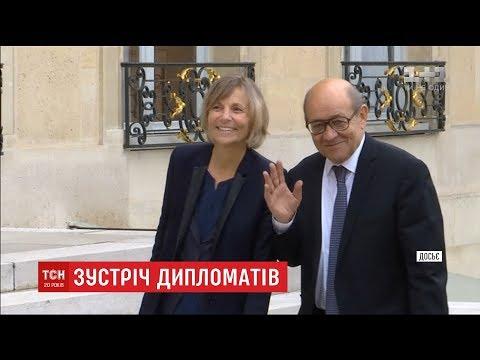 Франція намагається