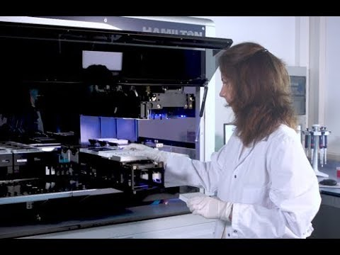 Automation of Whole Genome and Transcriptome Analysis for Leukemia Diagnostics by MLL