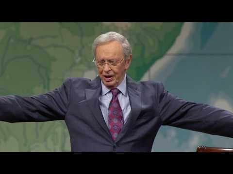 Your Convictions About the Holy Spirit– Dr. Charles Stanley