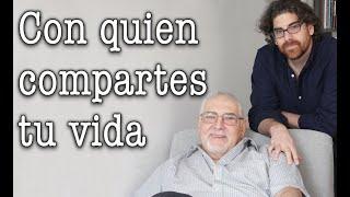 Jorge y Demian Bucay - En quien confías