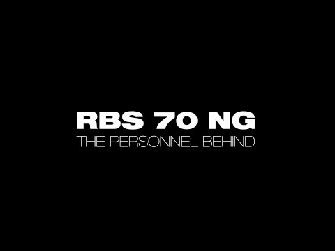 This is the story behind our RBS 70 NG