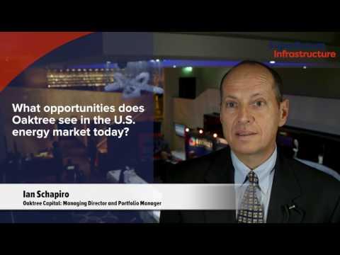 Ian Schapiro: SuperReturn Infrastructure