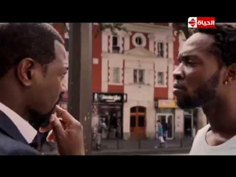 مؤتمر انطلاق الدورة السابعة لمهرجان الأقصر السينمائي الإفريقية