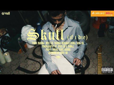 VANNDA---SKULL-(IF-I-DIE)-[OFF