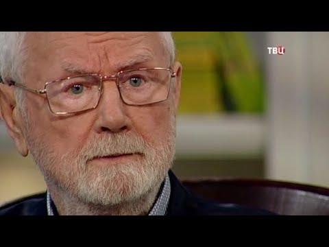 Юрий Смирнов. Мой герой