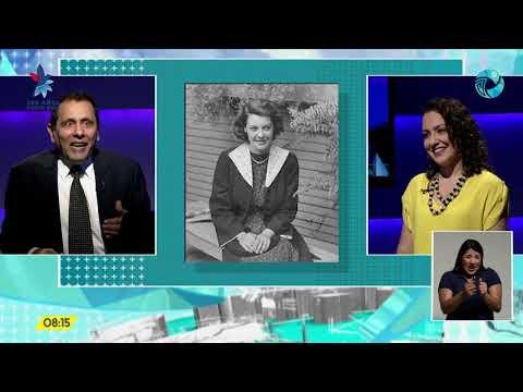 Detalles estreno teatral Henrietta Bogs: el musical  con Natalia Rodríguez, productora