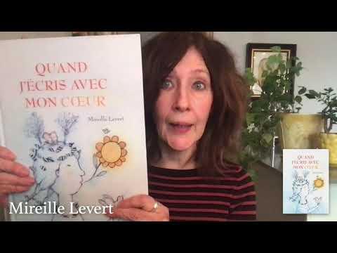 Vidéo de Mireille Levert