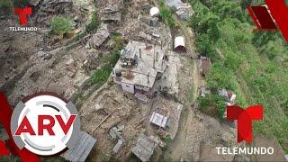 Los 10 países con más riesgo de sufrir una catástrofe natural   Al Rojo Vivo   Telemundo