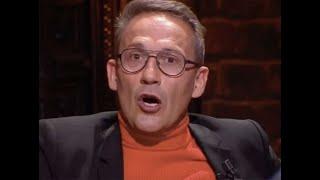 Julien Courbet brutalement viré de RMC à cause de Bernard Tapie... surprenantes...