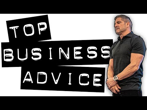 Ignore ROI, Do this Instead. —Top Business Advice from Grant Cardone photo