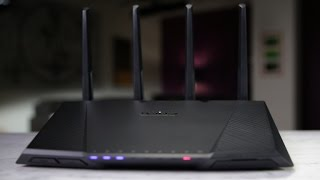The Asus RT-AC87U Wi-Fi router is a great gift for anyone