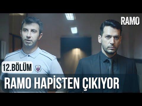 Ramo Hapisten Çıkıyor | Ramo 12.Bölüm