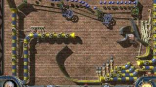 Crazy Machines 2 - Meine Experimente