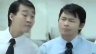 funny Chinese ads