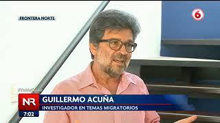 Gobierno anunció que todo residente que abandone el país pierde su estatus migratorio