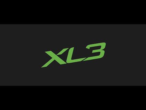2016 Easton XL3 Senior League Baseball Bat: SL16X38