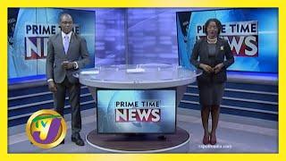 TVJ News: Jamaica News Headlines - January 21 2021