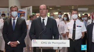 Covid-19 en France : les événements de plus de 5 000 personnes interdits jusqu'au 30 octobre
