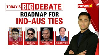 Roadmap for Indo-Aus ties amid Modi-Morrison Virtual Summit | NewsX - NEWSXLIVE