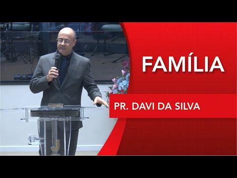 Pr. Davi da Silva   O fim está próximo   Daniel 12.10   15 03 2020