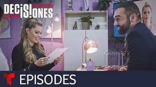 Decisiones: unos ganan, otros pierden   Episode 19   Telemundo English