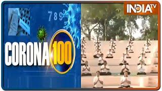 Corona 100 News | May 31st, 2020 - INDIATV