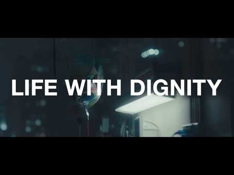 Sufjan Stevens - Life With Dignity, Helado Negro Remix (Official Video)