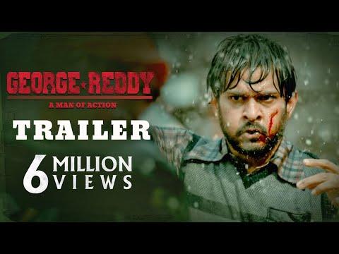 George Reddy Official Trailer | Sandeep Madhav, Satyadev | Jeevan Reddy | Sudhakar Yakkanti