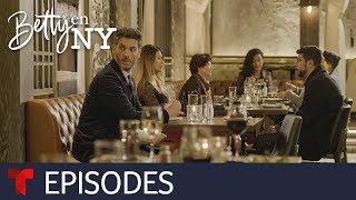 Betty en NY   Episode 77   Telemundo English
